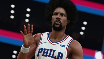 NBA 2K18: Tráiler: All Time Teams