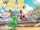 Imagen Nintendo Switch ARMS