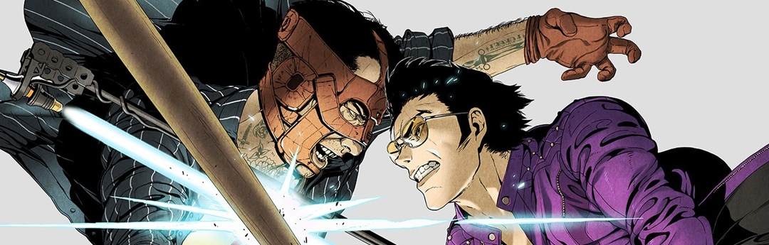 Análisis Travis Strikes Again No More Heroes