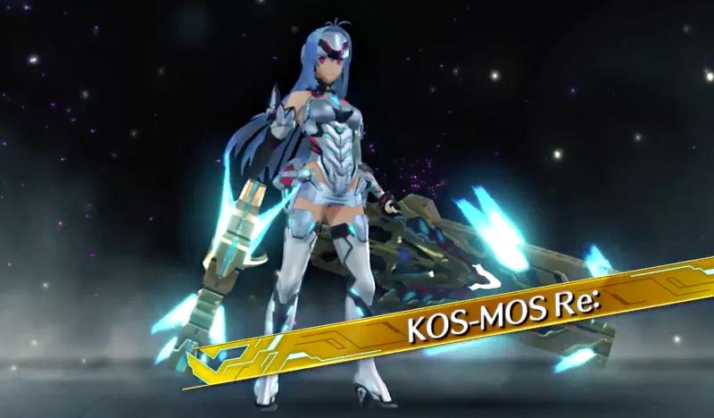 Xenoblade Chronicles 2: Encuentra Core Crystals raros y consigue nuevos Blades