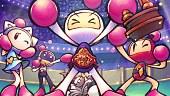 Super Bomberman R: Actualización: Modo Grand Prix