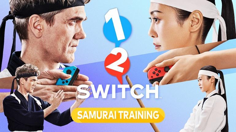 El productor de 1,2, Switch se muestra contrario a regalarlo con Switch