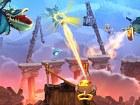 Imagen Nintendo Switch Rayman Legends