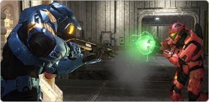 Halo 3: Bungie anuncia Assembly, un nuevo mapa multijugador