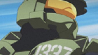 Halo 3, Halo Legends, la serie de animación.