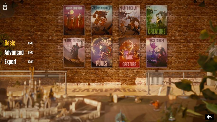 Might & Magic Showdown: Might & Magic Showdown: Acción y estrategia sobre un tablero