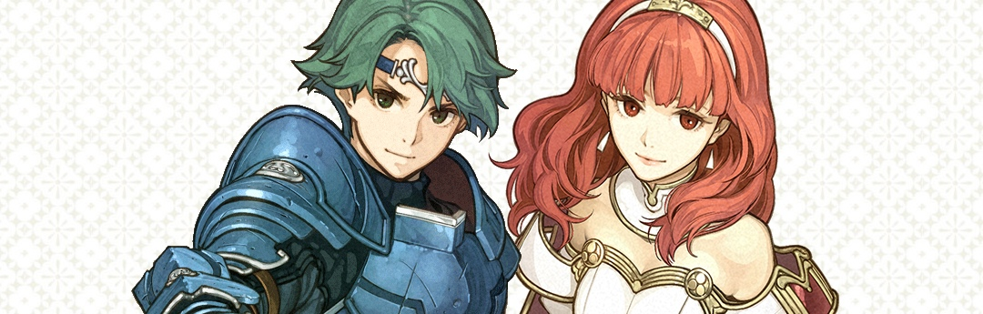Análisis Fire Emblem Echoes Shadows of Valentia