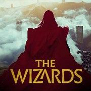 Carátula de The Wizards - PC