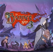 Carátula de The Banner Saga 3 - PC