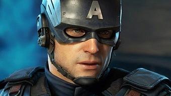 El juego de Vengadores finalmente no planea cambiar el diseño de sus personajes