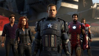 Habrá beta de Marvel's Avengers, llegará primero a PlayStation