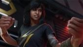 Marvel's Avengers muestra en vídeo detalles de su acción, historia y misiones