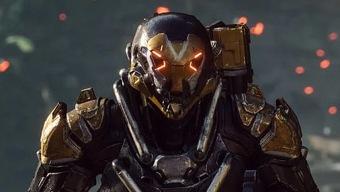 BioWare: hacer Anthem fue más fácil que Mass Effect Andromeda