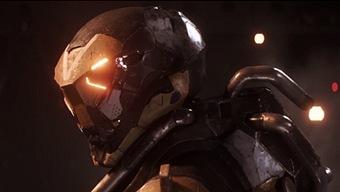 Tráiler E3 2018 de Anthem