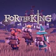 Carátula de For the King - PC