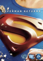 Carátula de Superman Returns - Xbox 360