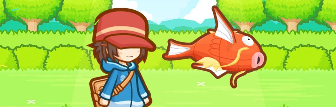 Análisis Pokémon Magikarp Jump