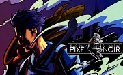 Carátula de Pixel Noir - Vita
