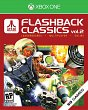 Atari Flashback Classics Vol. 2 Xbox One