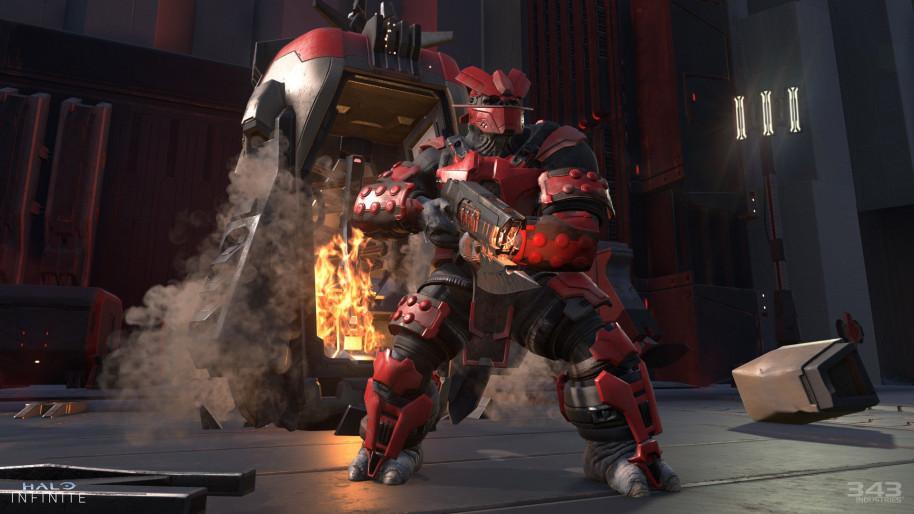 Halo Infinite Xbox Series