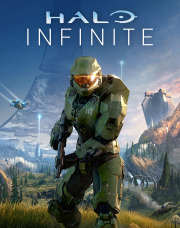 Carátula de Halo Infinite - Xbox Series