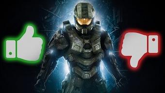 ¿Acertaría Microsoft volviendo a poner a Bungie al frente de Halo?