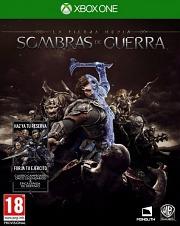 La Tierra Media: Sombras de Guerra Xbox One