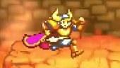 Battle Princess Madelyn se deja ver en este tráiler gameplay