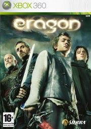 Carátula de Eragon - Xbox 360