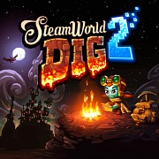 Carátula de SteamWorld Dig 2 - Xbox One