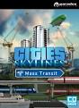 Cities: Skylines - Mass Transit PS4