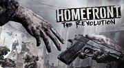 Carátula de Homefront: The Revolution - Beyond the Walls - Xbox One