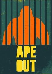 Carátula de Ape Out - Nintendo Switch