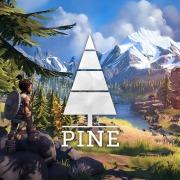 Carátula de Pine - Linux