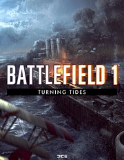 Battlefield 1 - Turning Tides PS4