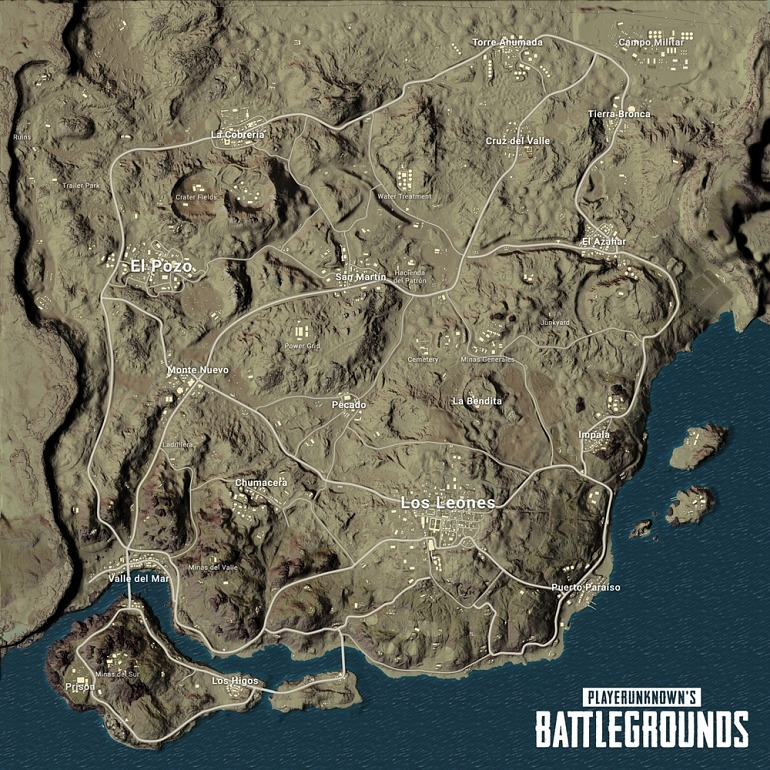Imagen de PlayerUnknown's Battlegrounds