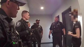"""La policía de Seattle toma medidas contra el """"Swatting"""""""