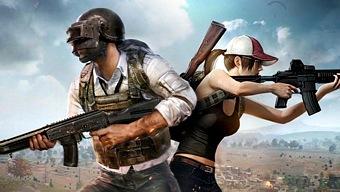 El estreno de Call of Duty no ha dañado la popularidad de PUBG