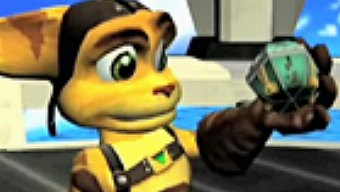Ratchet and Clank, Vídeo del juego 1
