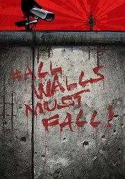 Carátula de All Walls Must Fall - Linux