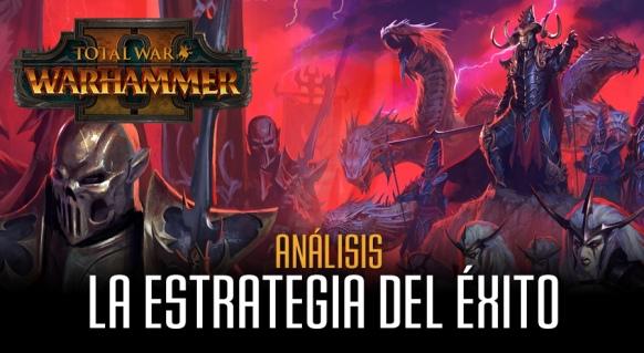 Análisis de Total War: Warhammer 2