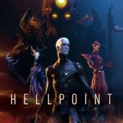Carátula de Hellpoint - PS4
