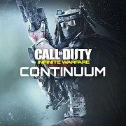 Call of Duty: Infinite Warfare - Continuum PS4