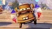 Cars 3 Hacia la victoria: Tráiler de Lanzamiento