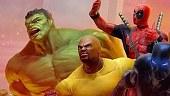 Marvel Heroes Omega: Lanzamiento de Beta Abierta