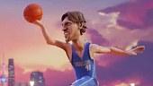 NBA Playgrounds: Tráiler de Anuncio