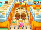 Pantalla Kirby's Blowout Blast
