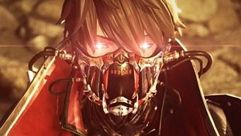 Video Code Vein, Code Vein: Tráiler: Misbehave