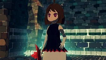 Video Momodora V, Momodora V: Teaser Trailer