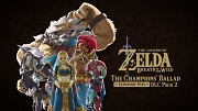 Zelda: Breath of the Wild - DLC 2